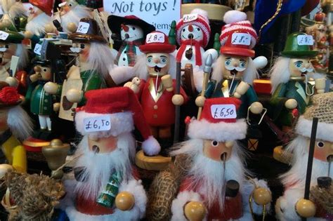complete gift guide to birmingham german christmas market