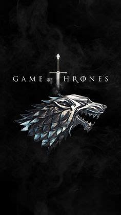 iphone winter  coming game  thrones black