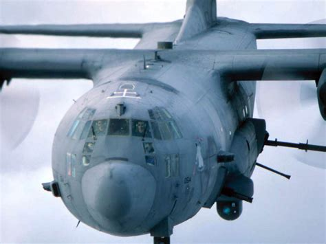 My Free Wallpapers  Vehicles Wallpaper  Ac 130 Gunship