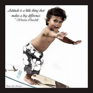 Child Attitude ... Childlike Attitude Quotes