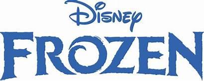 Frozen Disney Walt Clipart Animation Studios Logos