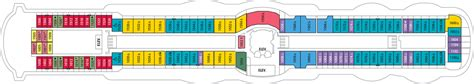 Serenade Of The Seas Deck Plan 10 by Serenade Of The Seas Deck 10 Deck Plan Serenade Of The
