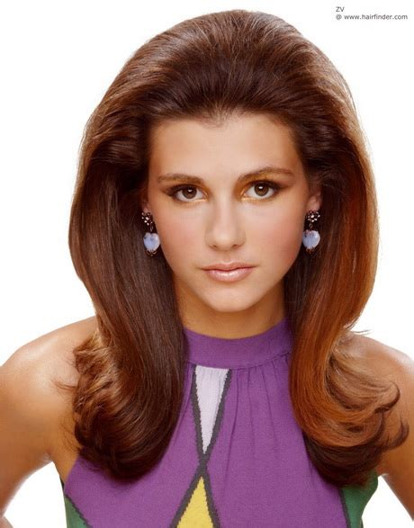 Hairstyles From The 60s For Hair by 60s Hairstyles