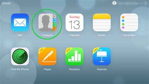 how to use icloud on android tips to copy and move contacts from ios on iphone to