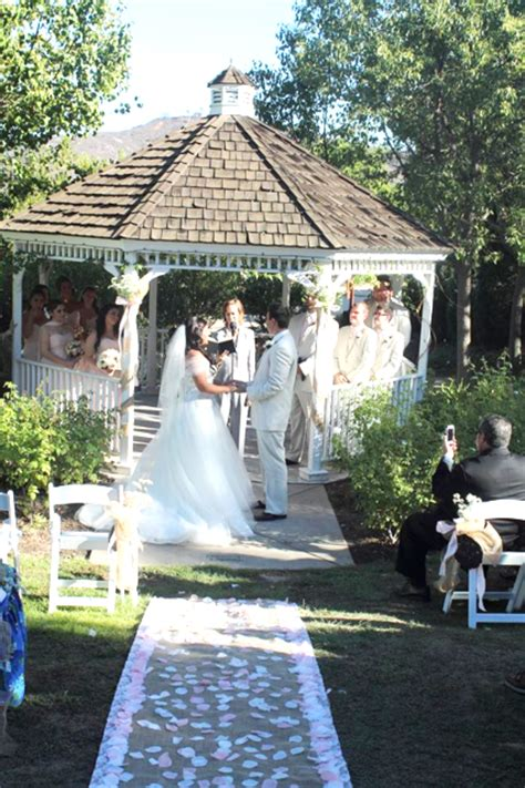 Garden Vineyards Wedding Cost 87 prices for wedding venues whats the average