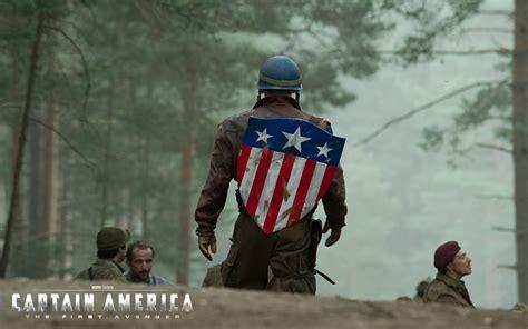 minimalist tv captain america the avenger wallpapers