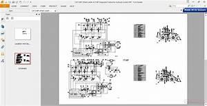 Cat 938f Wheel Loader  U0026 It38f Integrated Toolcarrier