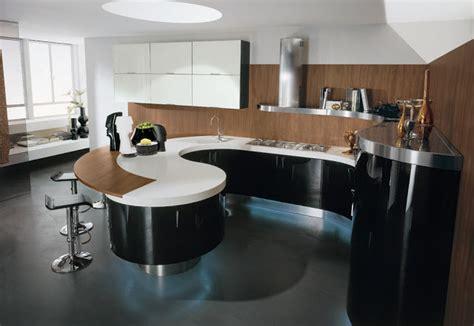 cuisine moderne design italienne cuisine italienne design