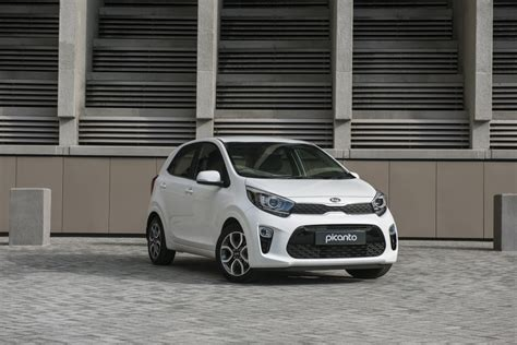 Towne Kia by The All New Kia Picanto Launches In South Africa Cape