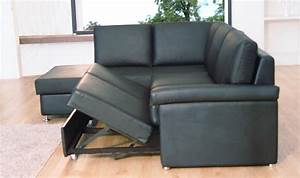 Sofa with chaise and pull out bed wwwenergywardennet for Sectional sofa with pull out bed and recliner