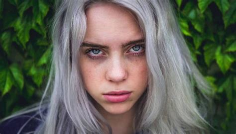 Billie Eilish Announces Debut New Zealand Visit This