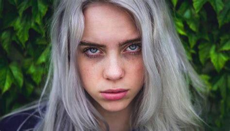Billie Eilish Announces Debut New Zealand Visit This