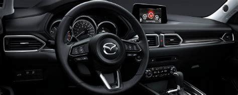 2017 Mazda Cx-5 Trim Comparison