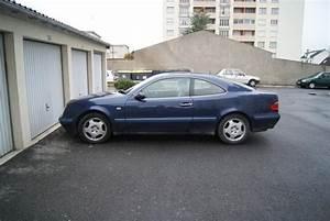 Mercedes Chatellerault : troc echange mercedes 320 clk de 1999 sur france ~ Gottalentnigeria.com Avis de Voitures