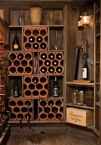 Caves A Vin : comment faire une cave a vin ~ Melissatoandfro.com Idées de Décoration