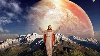 Jesus Wallpapers Calls Cave