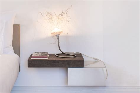 Comodini Da Camere Da Letto Moderne E Mobili Design Per La Zona Notte