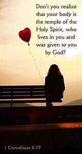 17 Best Images About My Body  The Temple Of God On Pinterest
