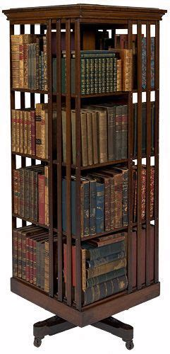 Rotating Bookcase Ikea by Revolving Bookcase Belonging To David Mitchell