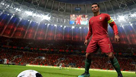 ultigamerz pes 2019 news forget fifa 18 world cup pes strikes killer on ps4 xbox one
