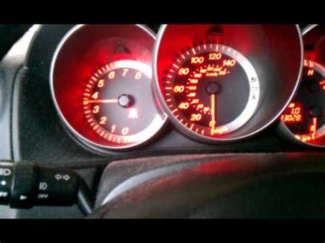 Mazda 3 23 2,900 Rpm Noise *resolved* Youtube
