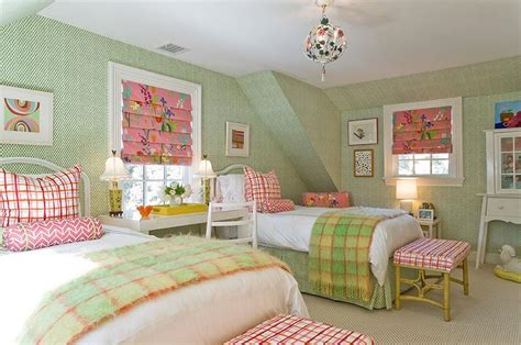 Green And Pink Bedroom 20 pink and green bedroom designs home design lover