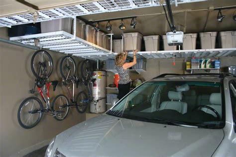 Toronto Overhead Storage Ideas Gallery  Toronto Garage