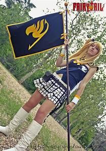 Lucy Heartfilia cosplay - Daimatou Enbu by onlycyn on ...