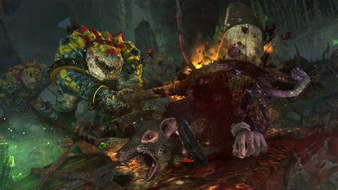 total war warhammer ii mortal empires  blood pack