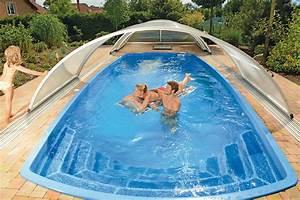 Plastové bazény mountfield