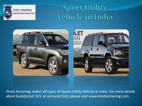 Manufacturer Of Armored Vehicles In India
