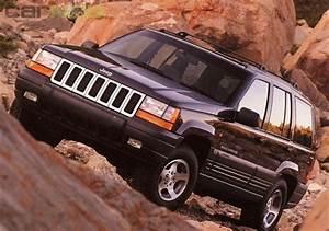 Jeep Grand Cherokee 1998 Service Repair Manual Fsm
