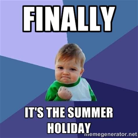 Holiday Meme - summer holiday memes image memes at relatably com