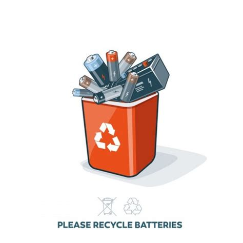 battery waste disposal guide barna recycling