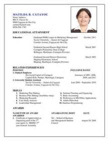 How Can I Make A Resume On My Iphone what can i do to make my resume stand out