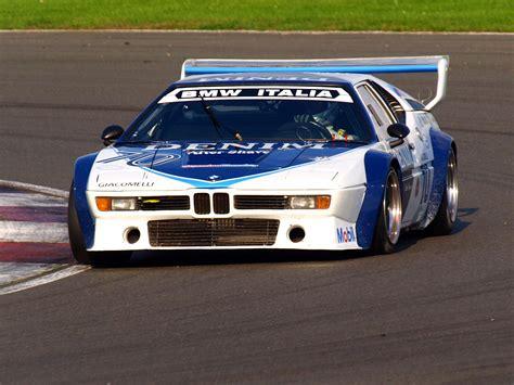 BMW M1 Procar E26 1979-1981 BMW M1 Procar E26 1979-1981 ...