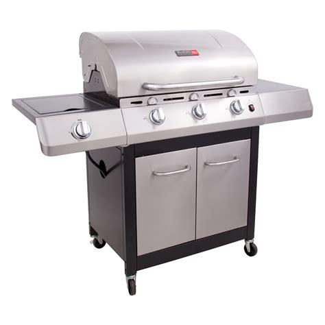 Char Broil Char Broil Tru by Char Broil Performance Tru Infrared 450 3 Burner Gas Grill