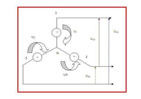 conexion estrella triangulo el rincon electrico