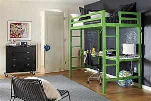 Platzsparende Multifunktionale Möbel : kinderzimmer m bel die rolle von dem schreibtisch im ~ Michelbontemps.com Haus und Dekorationen