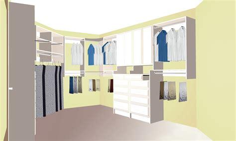 closet design and custom closet systems in michigan