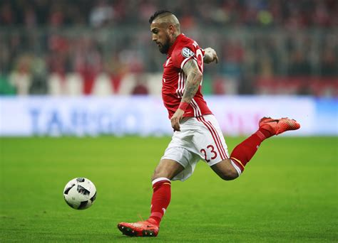 Arsenal 1-5 Bayern Munich - BBC Sport