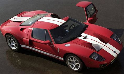 2005 Ford Gt Coupe 22656