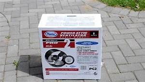 14 Master Flow Power Attic Ventilator  Gaf Master Flow H1 Fully Adjustable Humidistat  For Use
