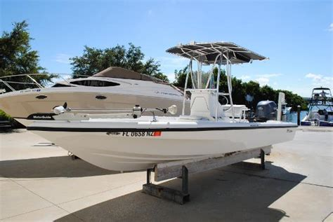 Boats For Sale Northern Ny by Used Center Console Bay Boats For Sale Boats