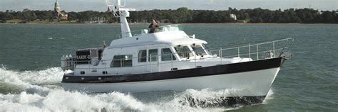 Small Sea Fishing Boats For Sale Uk by Hardy Marine British Built Motor Boats And Motor Yachts