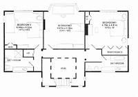 dream home floor plans My Dream House - First Floor