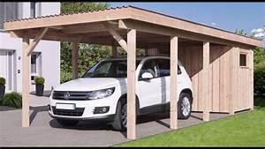Carport Selber Bauen Youtube : so kannst du schritt f r schritt dein carport selber bauen ~ Watch28wear.com Haus und Dekorationen