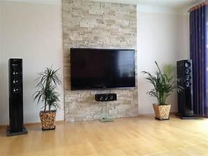 Deko Wohnzimmer Wand : dekoideen wohnzimmer exotische stile und tolle deko ideen ~ Lizthompson.info Haus und Dekorationen