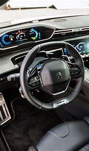 Peugeot 508 PHEV 2019 prototype review   Autocar