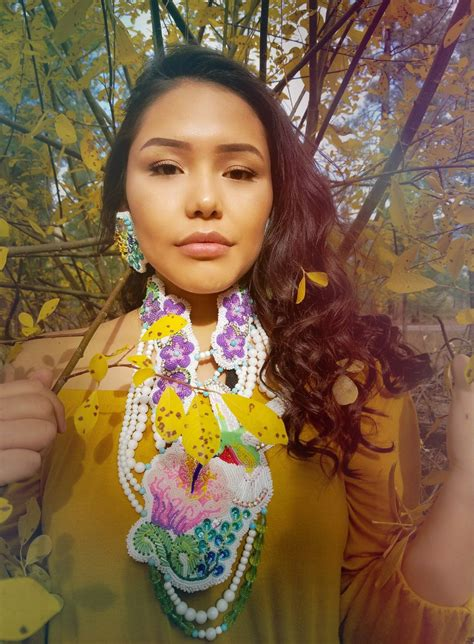 Five Indigenous women rock business with beauty | National ...